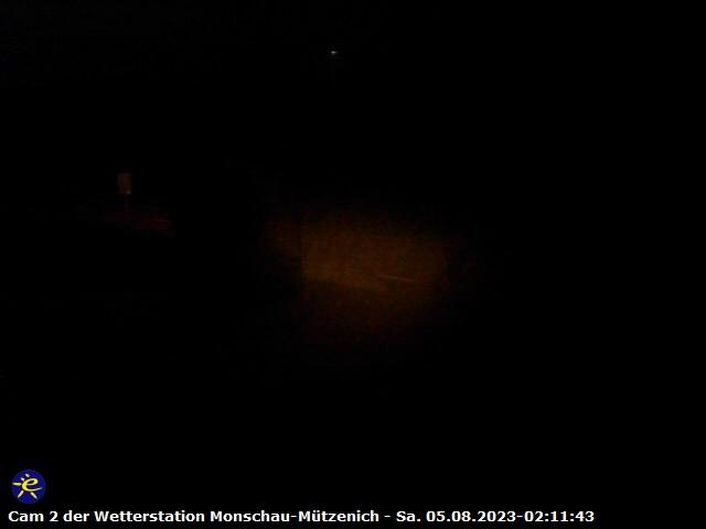 WetterCam2 der Wetterstation Mützenich